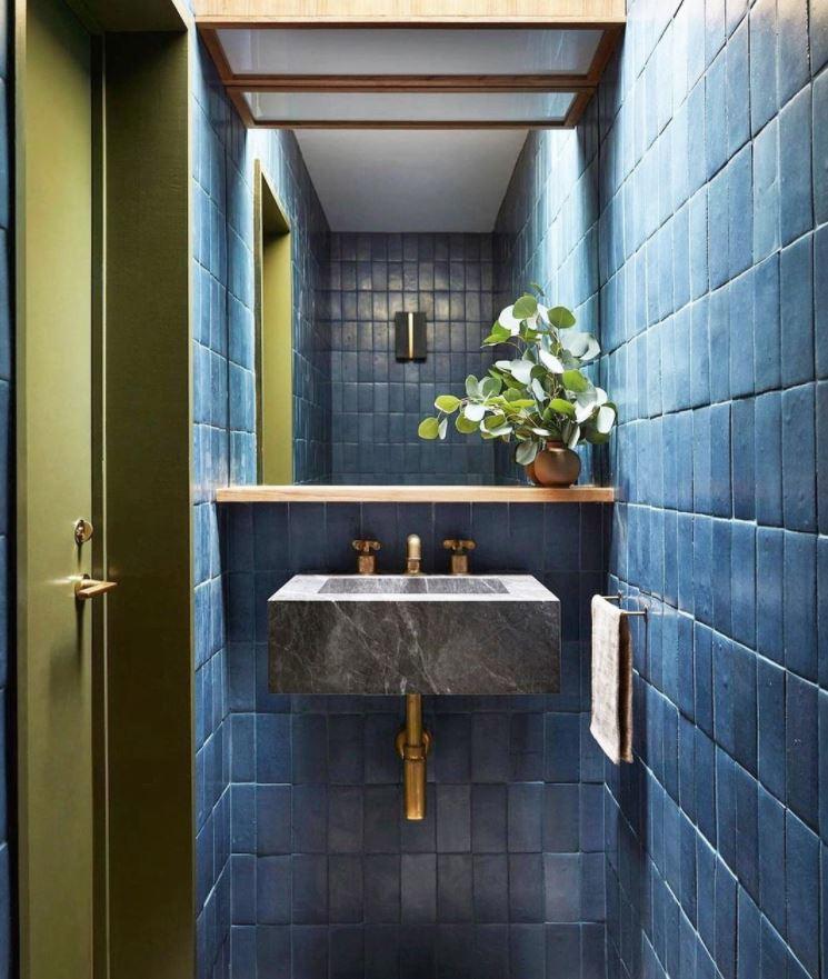 baño muy pequeño decoracion decorar con gusto