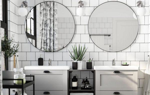 decoración baños fotos