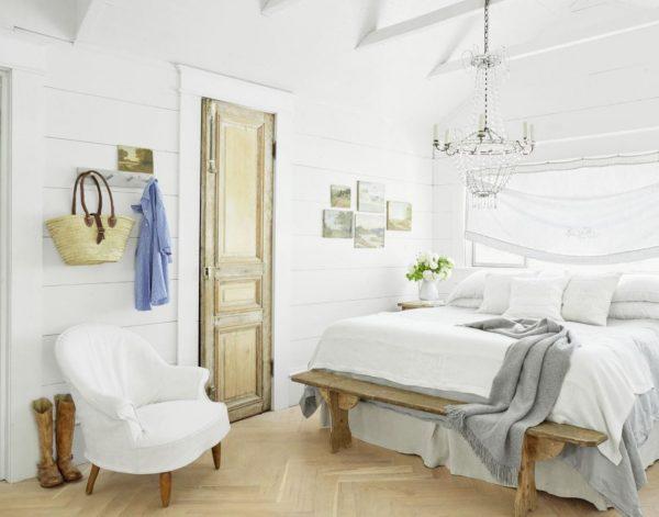 dormitorios matrimonio retro