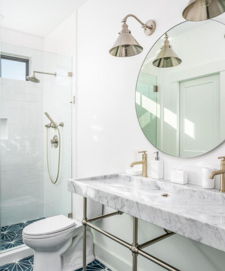 lavabos pequeños de diseño