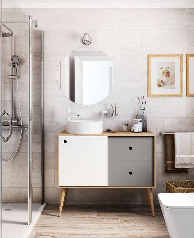 muebles de baño fondo reducido