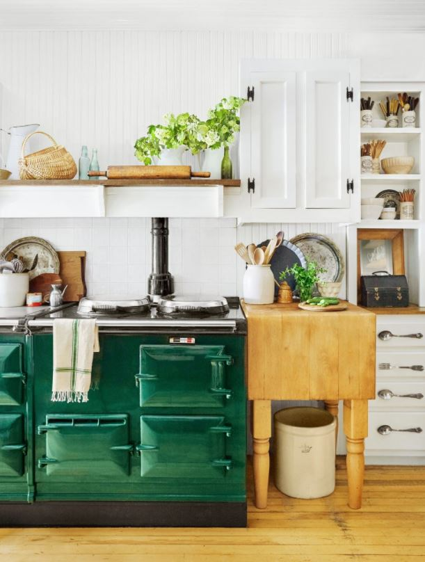 muebles de cocina rusticos baratos