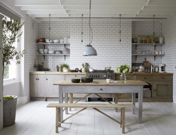 que azulejos poner en una cocina