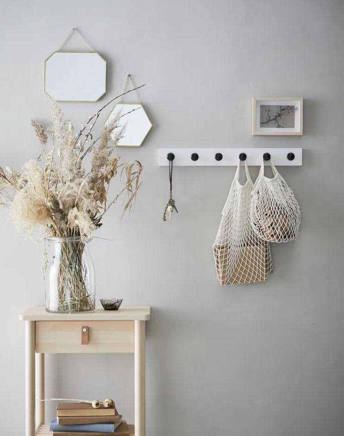 decoracion entraditas casitas