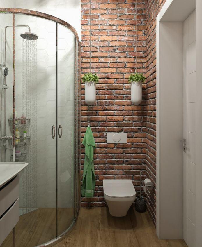 plantas de pared interior