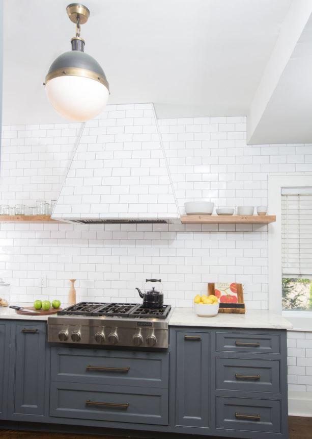 campanas de diseño para cocinas