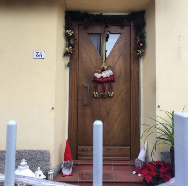decoracion exterior navidad