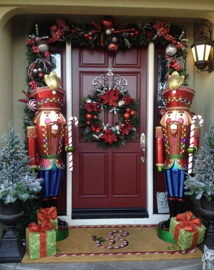 decoracion original navidad