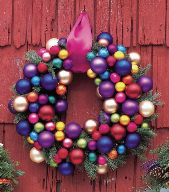 decoraciones navideñas para la casa