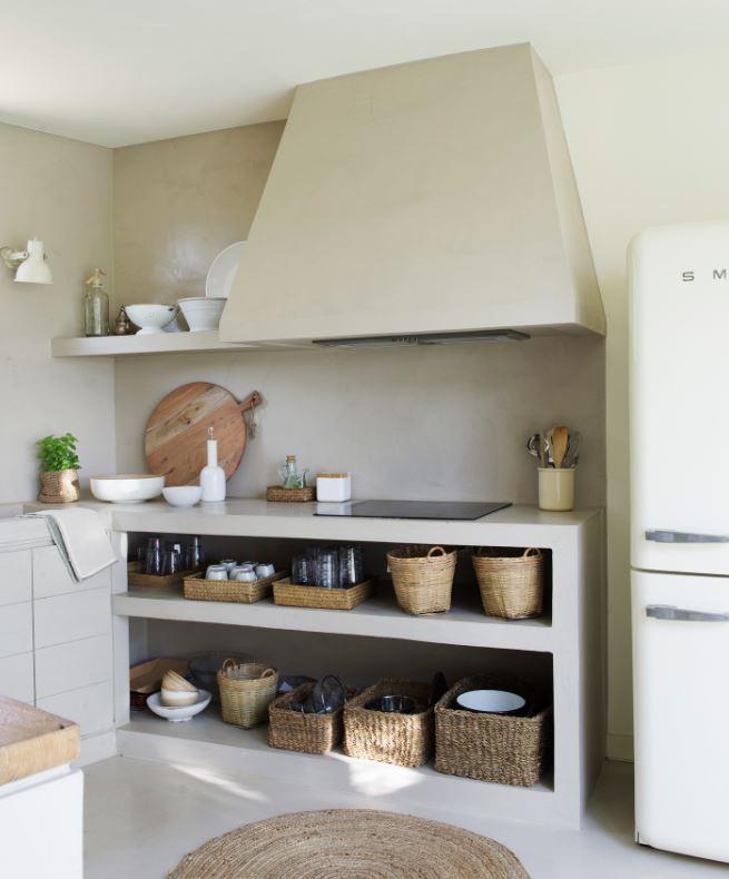 ideas de campanas extractoras para cocina