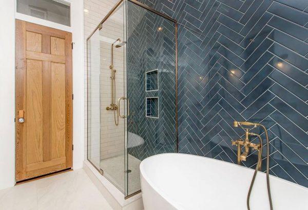 baños de lujo pequeños