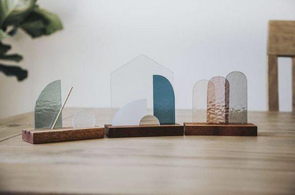 belenes bonitos modernos minimalistas
