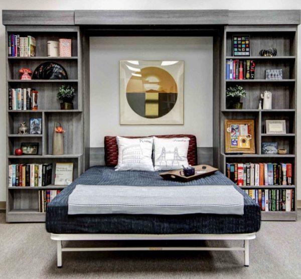 camas dobles abatibles economicas