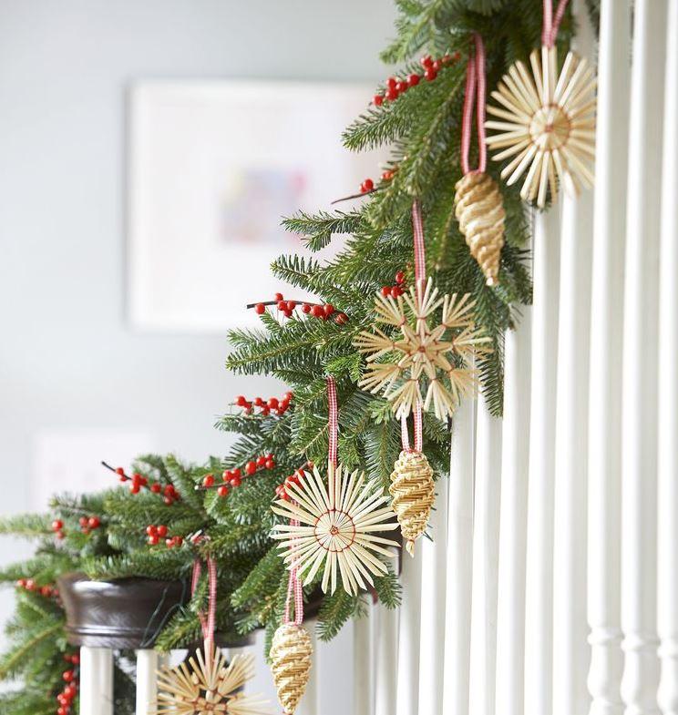 casas decoradas de navidad