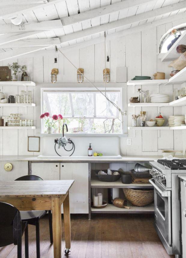 cocinas rusticas catalogo