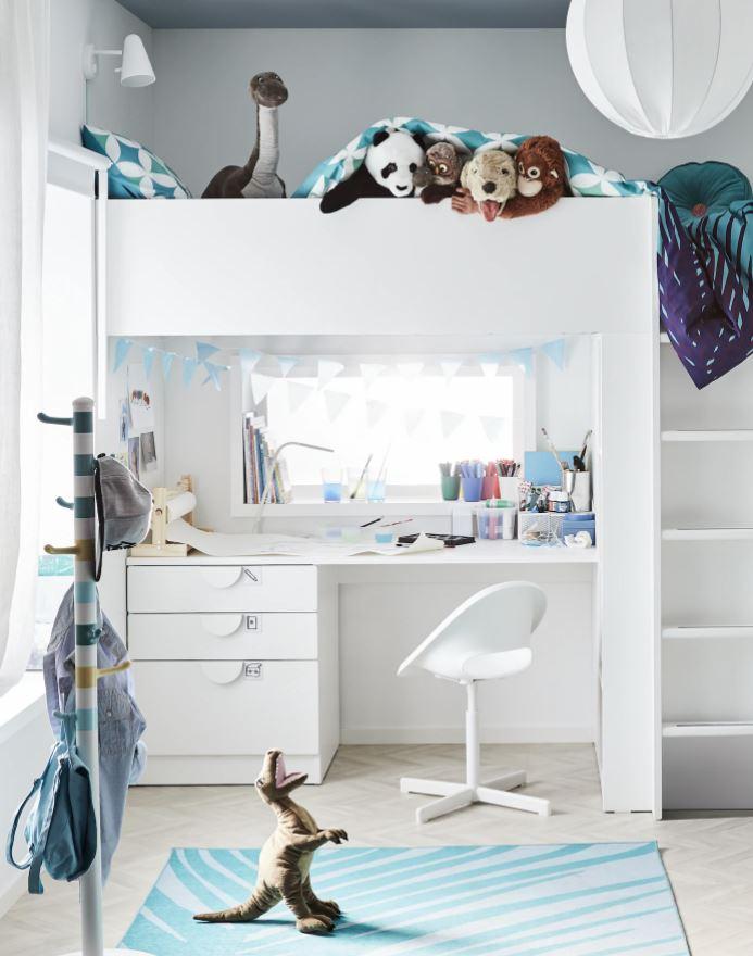 colores para habitaciones juveniles masculino