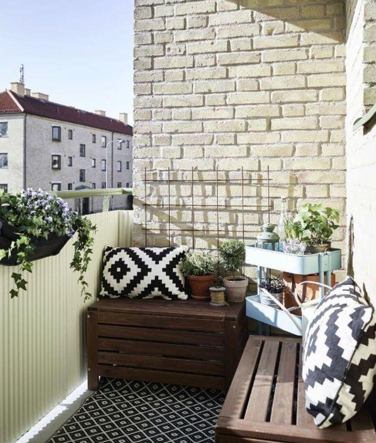 como decorar mi terraza
