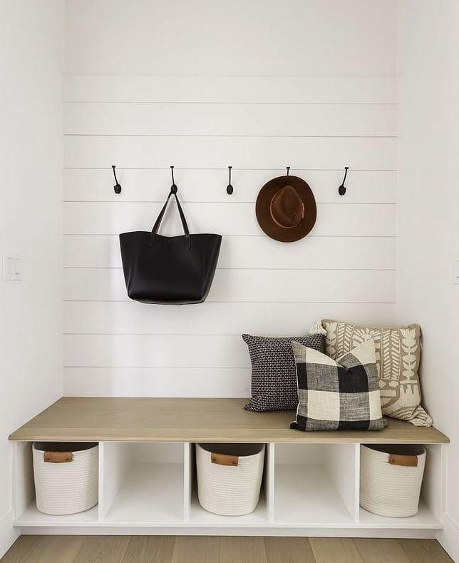 como decorar un recibidor de casa