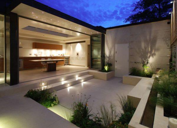como hacer un jardín bonito y barato