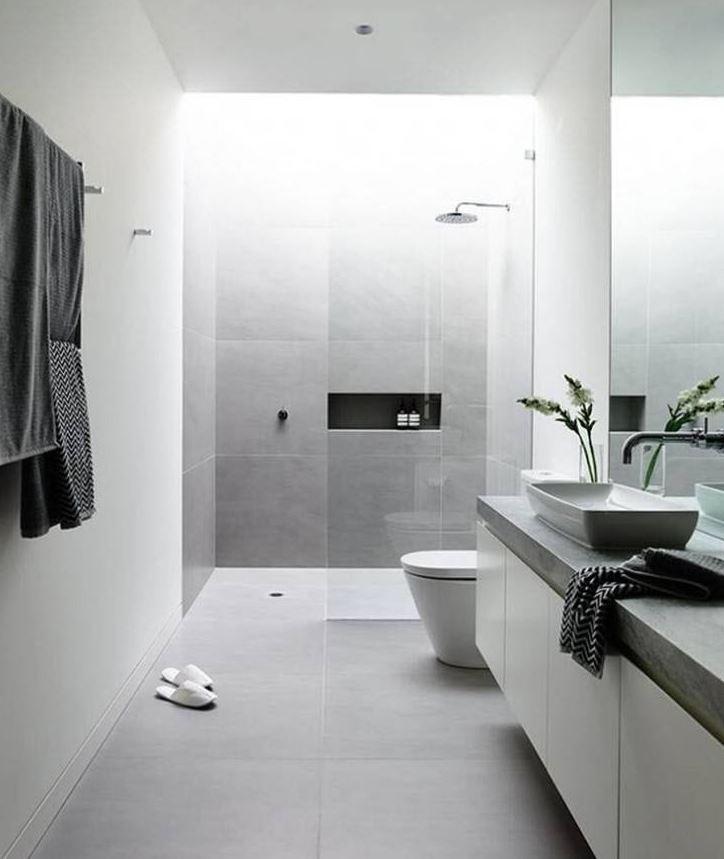 cuartos de baño con ducha fotos
