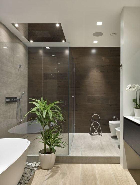 decoración de duchas