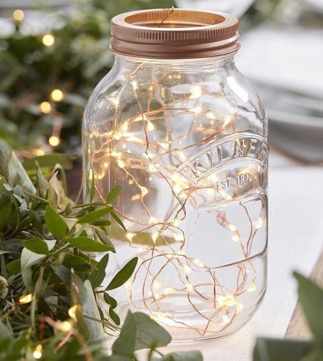 decoracion de botellas de vidrio navideñas