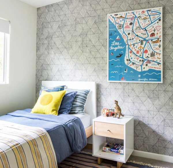 decoracion dormitorios juveniles chico