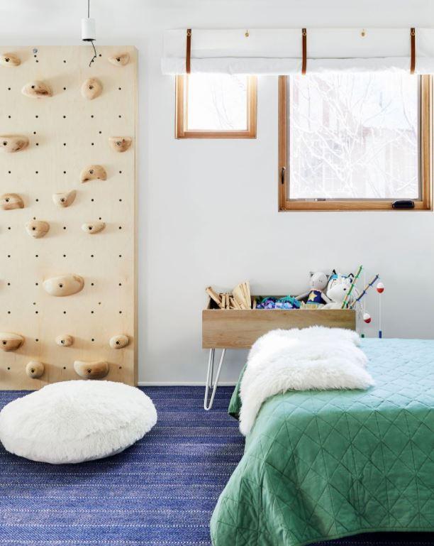 decoracion habitacion juvenil masculina