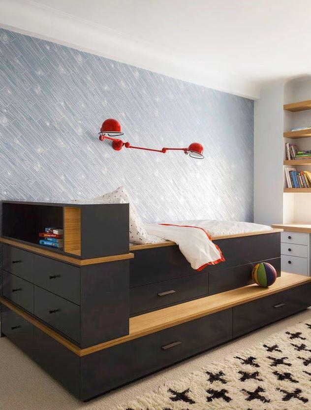 decoracion habitaciones juveniles chico