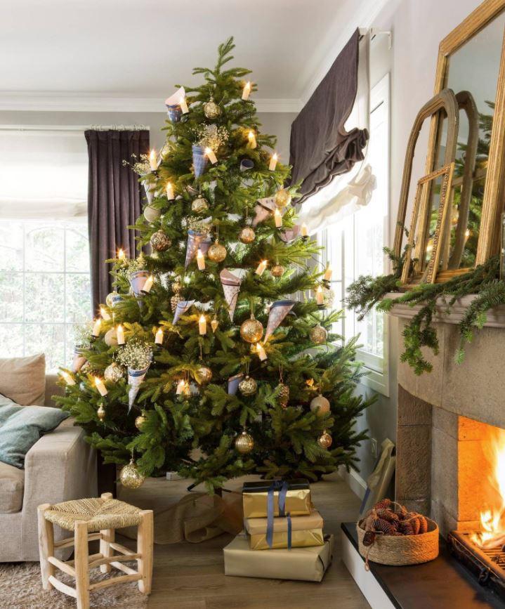 decoracion navidad 2020 2021