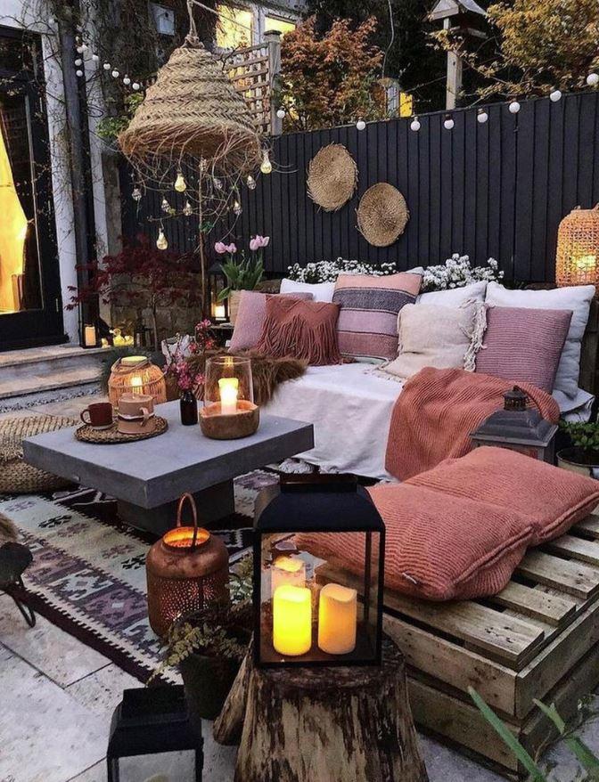 decoracion terrazas exteriores