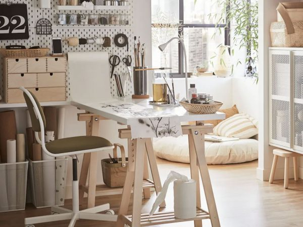 despacho en casa decoracion