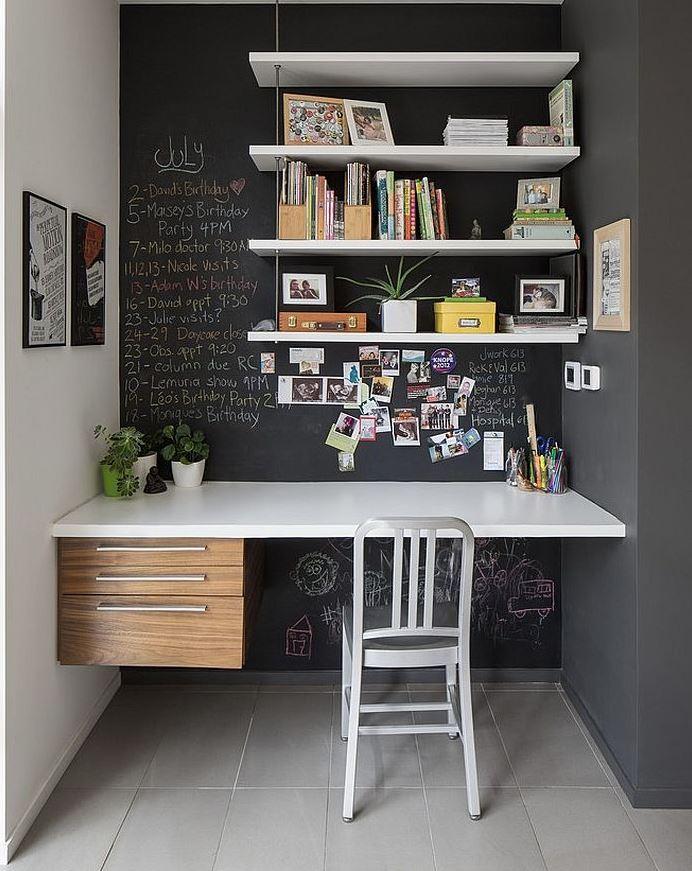 despachos bonitos en casa baratos