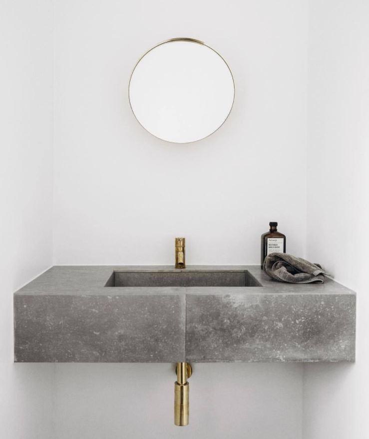 diseño baños pequeños