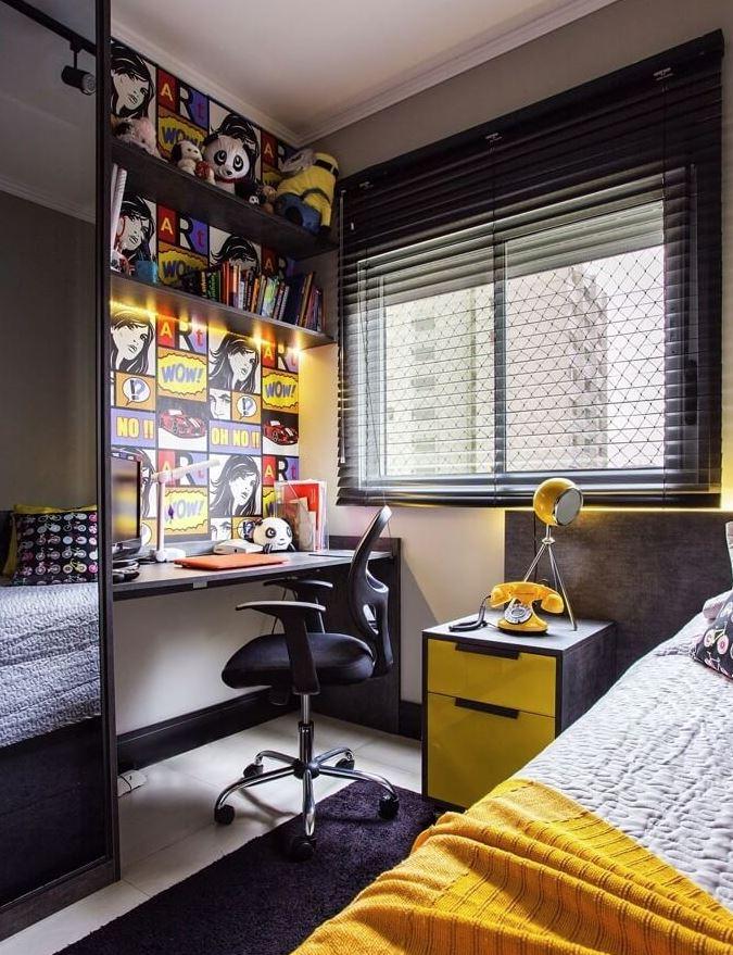 dormitorios para adolescentes bonitos chulos