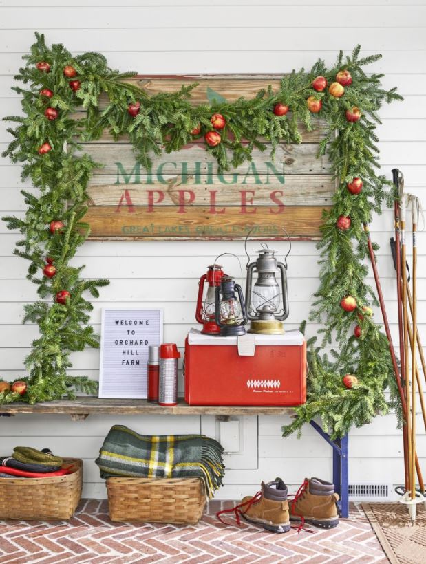 escaparates de navidad espectaculares