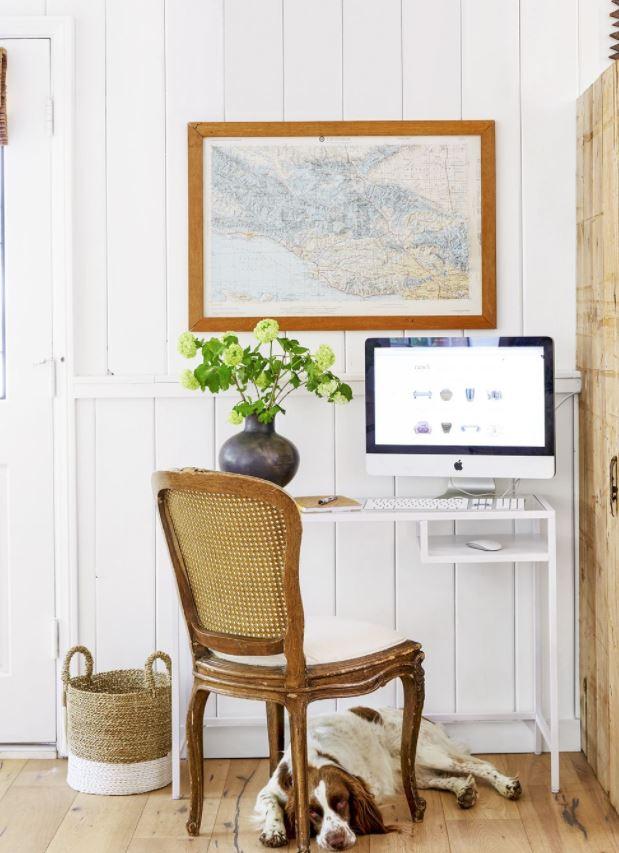 escritorio original para casa