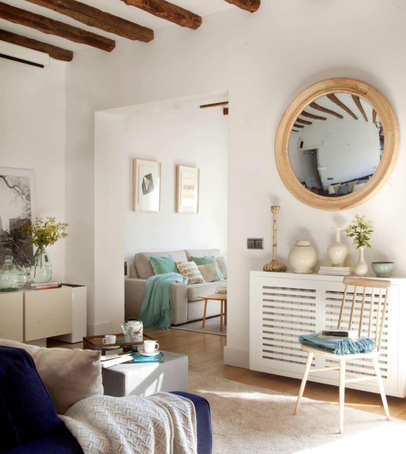 espejos para comodas de dormitorio
