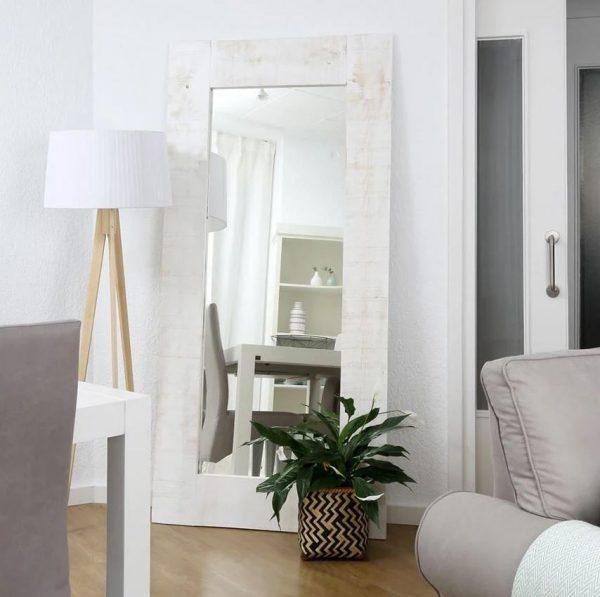 espejos para sala pequeña