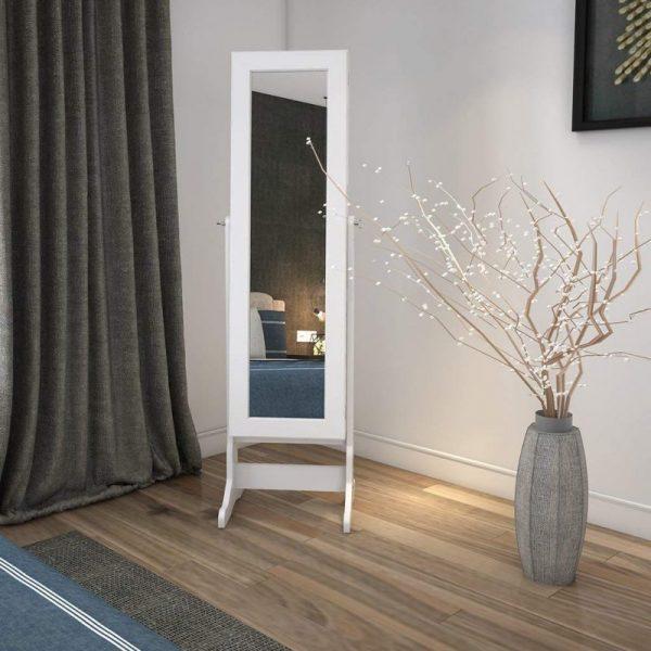 espejos rectangulares salon