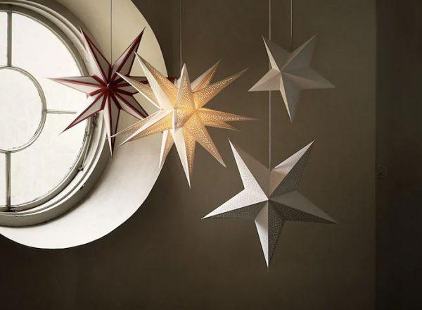 estrellas de navidad originales