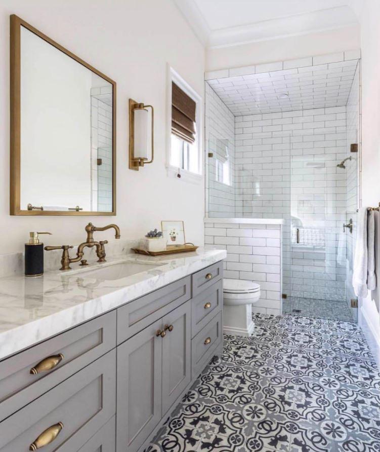 fotos de baños con plato de ducha