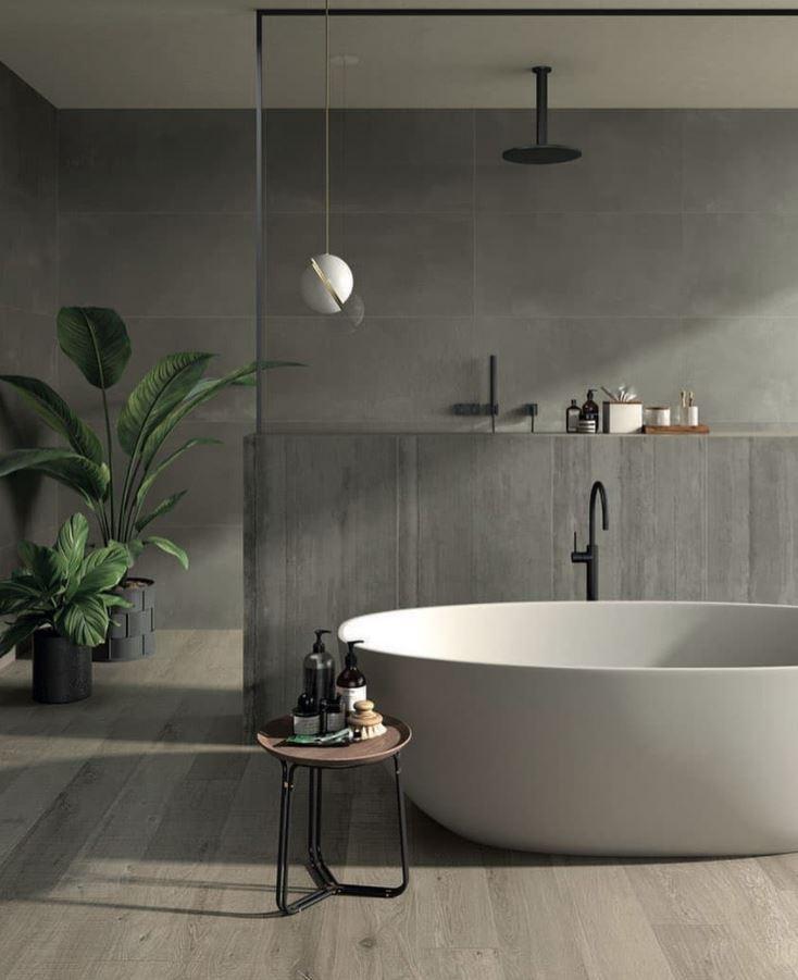 fotos de cuartos de baño lujosos