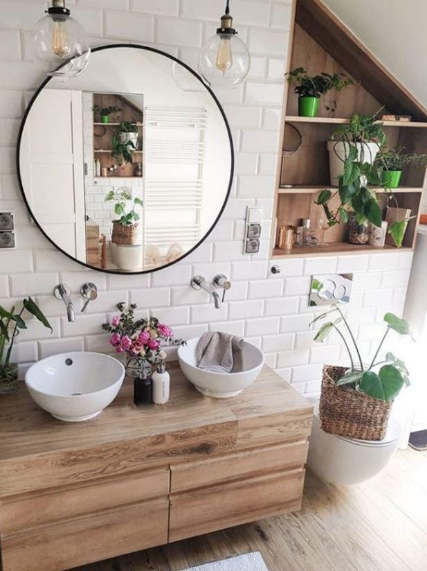 fotos de muebles de baño