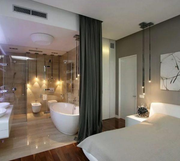habitaciones con baño en suite