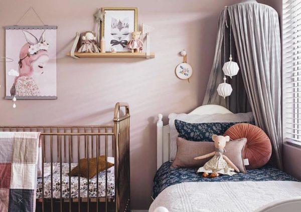 habitaciones niños pequeñas