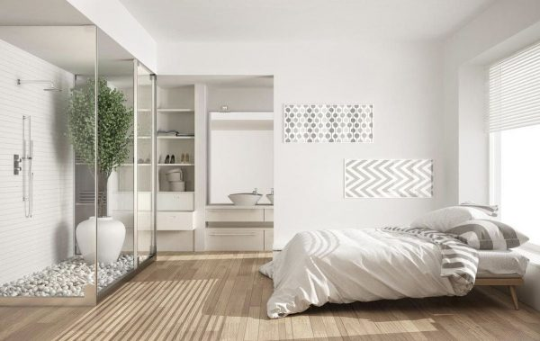 habitaciones nordicas con encanto