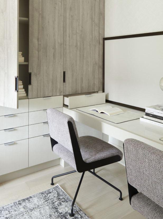 ideas de decoracion para despachos