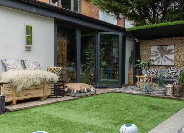 ideas de jardines con encanto