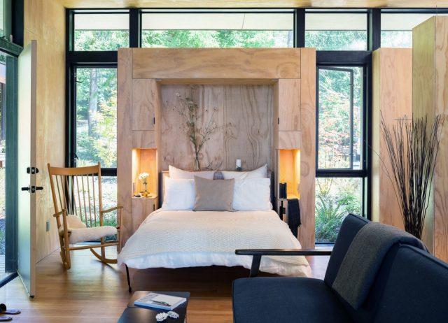 ideas para camas abatibles